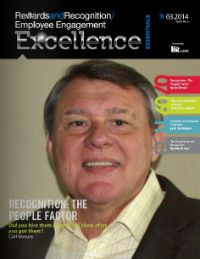 Recognition and Engagement Excellence Essentials: March 2014