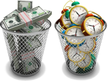 Stop throwing away time and money on employee dysfunction and disengagement